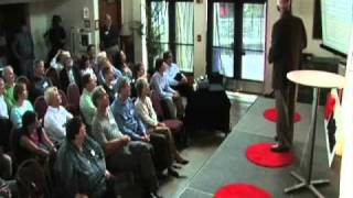Chindia - The rise of China & India - Jim Pinto at TEDxDelMar