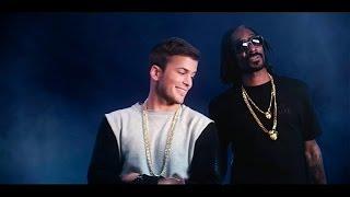 David Carreira - A Força Está em Nós (Ft. Snoop Dogg) -  Videoclip Oficial