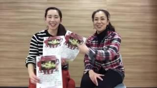 サヴァビアン 1月 銀座TACT 出演者紹介!! 丸山美香編✧٩( 'ω' )و.