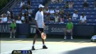 ATP 2011 Los Angeles R1 Erlich/Ram vs Dimitrov/Tursunov Part 5