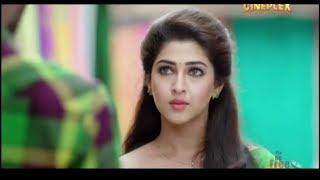 Speedunnodu best proposal scene in hindi ||Bellamkonda Sreenivas and Sonarika bhadori ||