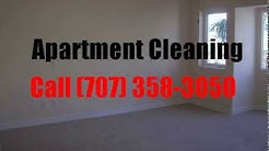 Apartment Cleaning Petaluma
