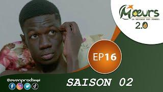 MOEURS - Saison 2 - Episode 16 **VOSTFR **
