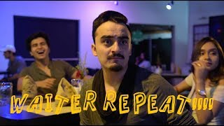 WAITER, REPEAT!!!! | Comedy Short Film | (w/Eng Subs)
