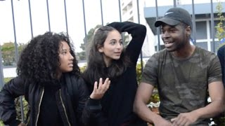 SE FAIRE TRAHIR PAR UN POTE..   JuniorTV, Les Parodies Bros, Melan Amarero