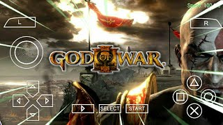 Download god of war 3 on android phone 2019