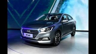 Хендай Солярис Hyundai Solaris 2017 - 1 часть - Покупка автомобиля, замена резины и дисков на литьё