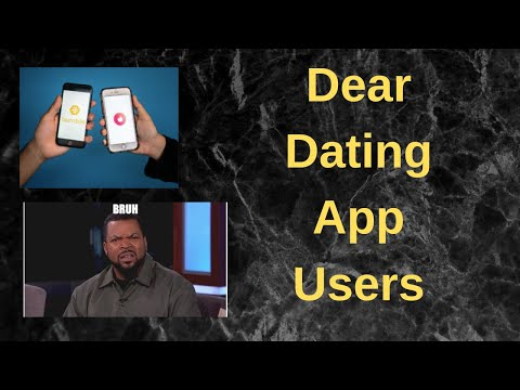 dating apps for iphone users