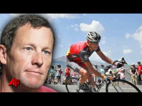 Lab Chief Told Feds of Suspicious Armstrong Test