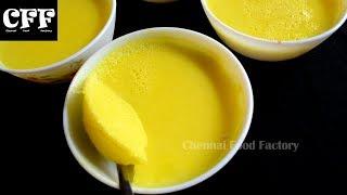 Easy way to Make Tasty China Grass | Chennai Food Factory