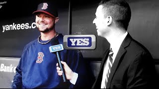 Wrestling David Ortiz, eating contests & rides with Boston Red Sox Jon Lester - YES or No