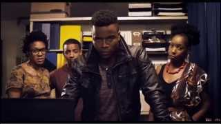 Dear White People -- Official Movie Trailer -- Regal Cinemas [HD]
