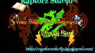 Lock Up Gua Caya Sama Lu Song Mix( Raptorz Studio)