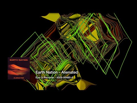 (1994) Earth Nation - Alienated