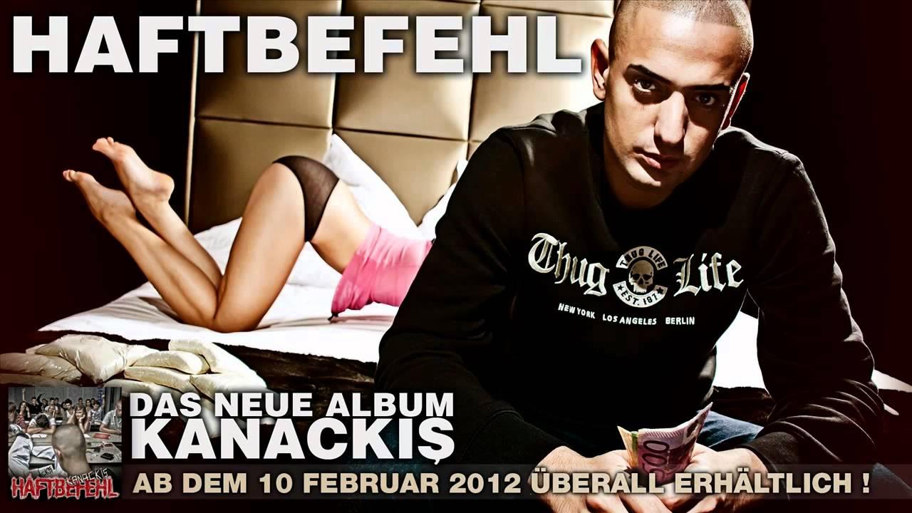 haftbefehl album 2012