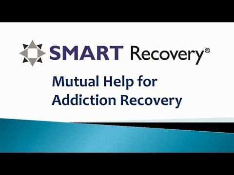 Introduction to SMART Recovery - SMART Recovery