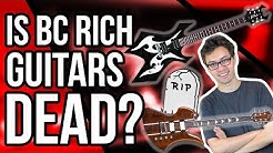Is BC Rich Guitars Dead, Demo an Ibanez, and Worst Concert Experience?? || Q&A 15