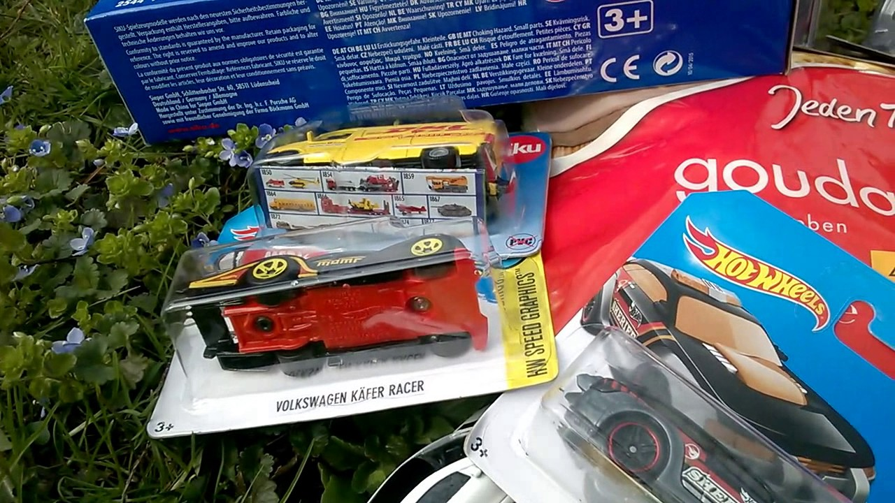 New Hot Wheels Lamborghini Series New Bmw I8 From Siku Youtube