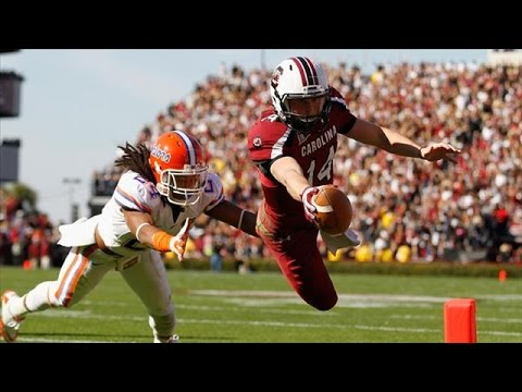 South Carolina vs. Florida 2011 HD [1080]