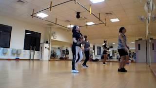 sigala, Ella Eyre, Meghan Trainor - Just Got Paid ft. French Montana /小博 Choreography Video