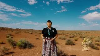 Grownup Navajo: Seeds of Resilience with OXDX Clothing