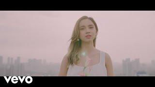 Lyodra - Mengapa Kita #TerlanjurMencinta (Official Music Video)