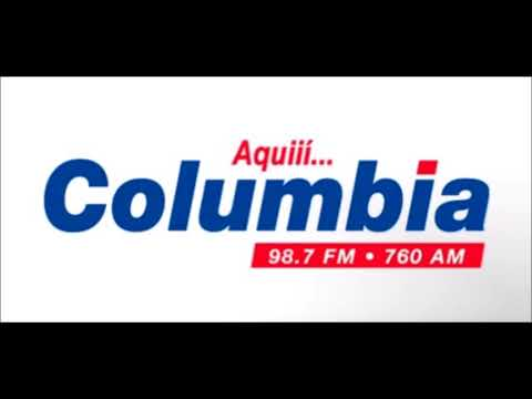 Radio Columbia - Costa Rica - Columbia es un Sentimiento
