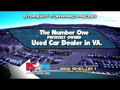 Shelor Used Cars >> September Shelor Motor Mile Used Car Tv Ad Youtube