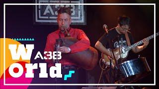 Zuboly - Én Istenem // Live 2017 // A38 World