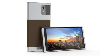 Sony Xperia N With 4.7 Inch Display | HD