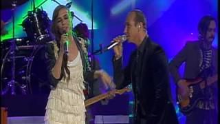 Sasha, Benny y Erik | Lunas del Auditorio 2012