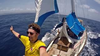 Sailing San Blas - Panama to Colombia (Sapzurro, Capurganá) | OpenHorizon Films