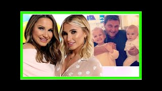 Who is Sam and Billie Faiers' biological dad, Lee Faiers? Inside The Mummy Diaries stars' childhood