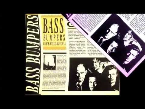 Bass Bumpers - The Music's Got Me (1992 Charismatic Mix)