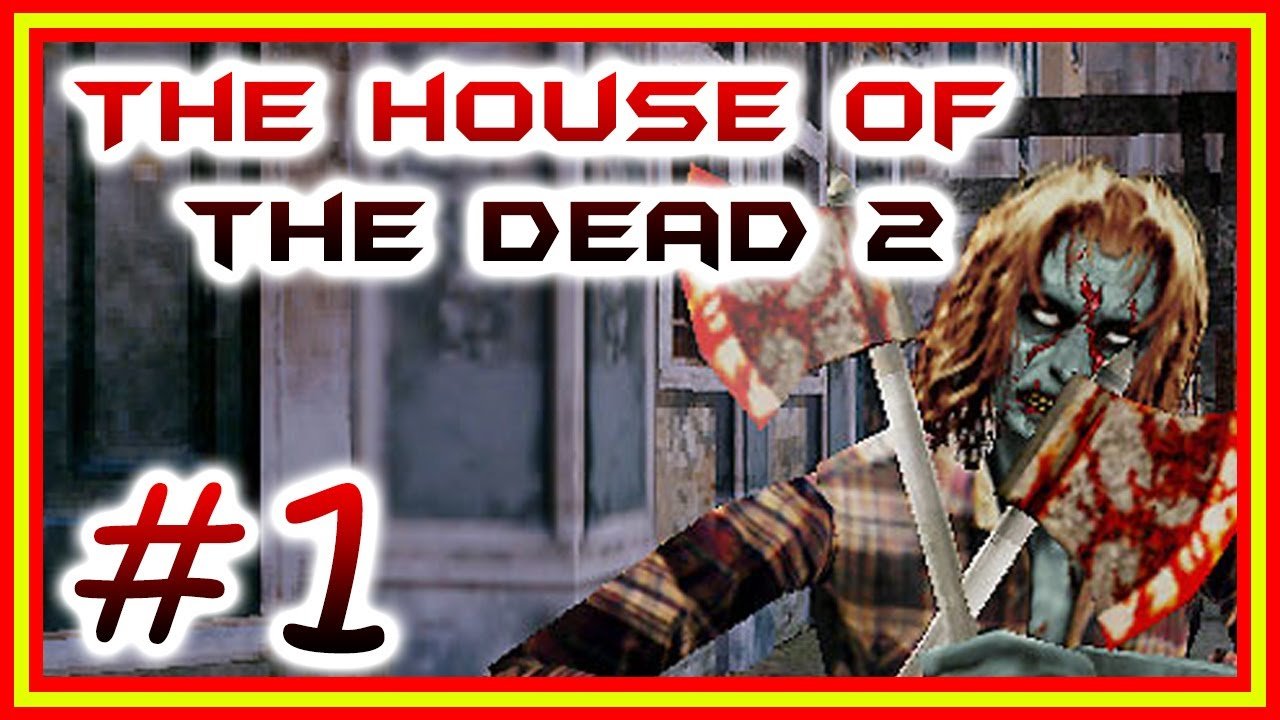 Saga House of the dead