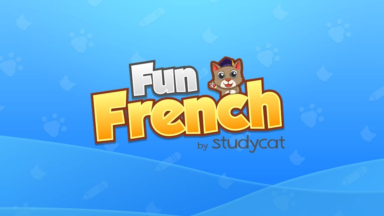 Fun French | Learn French - Language Learning Games for Kids