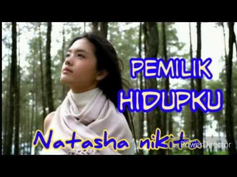 Pemilik Hidupku - Natasha Nikita - Lagu Rohani Kristen