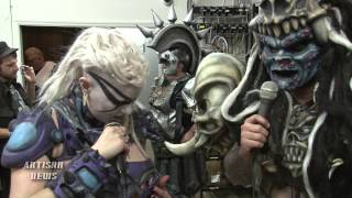 GWAR - MEET THE NEW MEMBERS! - [EXPLICIT] (TV-MA)