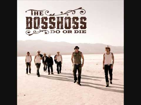 The BossHoss - Break Free | High Quality
