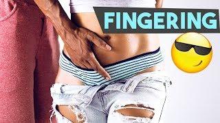 My Fingering Sex!! How To Really Finger A Girl ☆ | Adina Rivers | MyTinySecrets