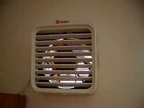 cheap kitchen extractor fan menards backsplash tile xpelair gxc6 (first vid) | how to make & do ...