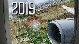 New Flight Simulator 2019 in 4K | Spectacular TakeOff from Denver [Ultra Realism]