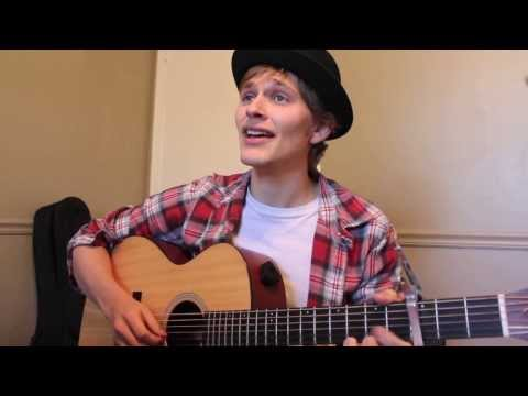 James Taylor - Carolina in My Mind Live Acoustic Cover with Lyrics and Chords