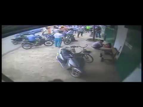HOT - CSGT Việt Nam bắt tội phạm ma túy như phim hành động