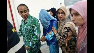 Single mother gets six months jail, six strokes of rotan for prostitution