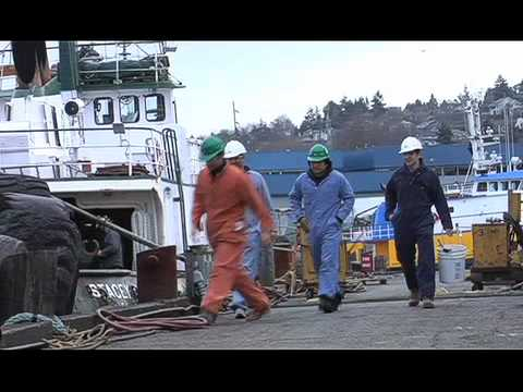 Maritime Training: Effective Communication Series Training Video