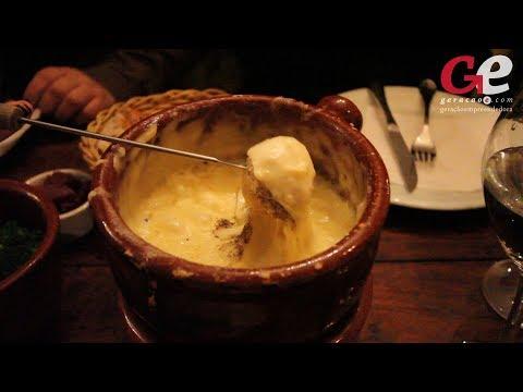 Pizzaria aposta em fondue quando a temperatura cai. A Fornellone trabalha com o prato há mais de dez anos.