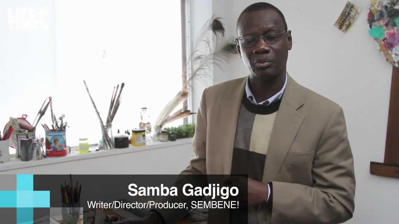 Rebuilding a Legend: Ousmane Sembène | Life + Times