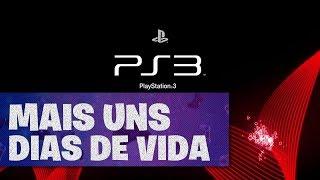BATTLE ROYALE com magias e Sony adia desligamento de servidores de jogos do PS3
