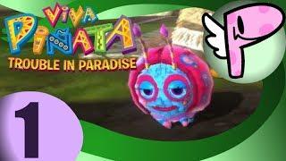 Viva Piñata: Trouble in Paradise (pt.1)- Full Stream [Panoots]
